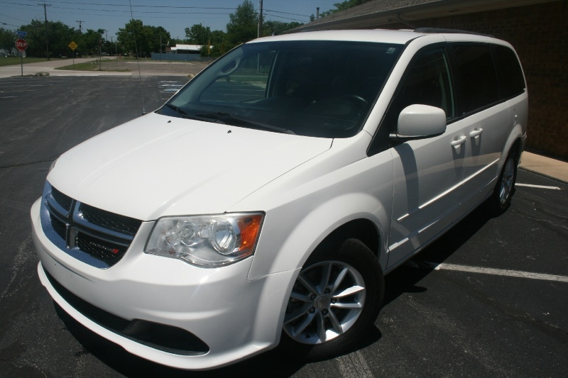 Dodge Grand Caravan 2013 price $4,350 Cash
