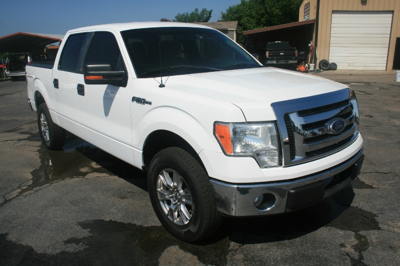 Ford F-150 2011 price $11,450 Cash