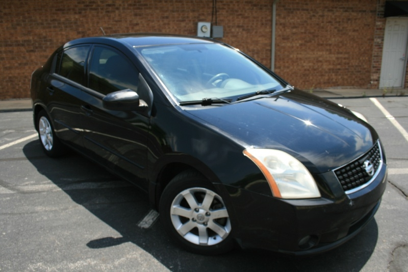 Nissan Sentra 2008 price $3,995 Cash