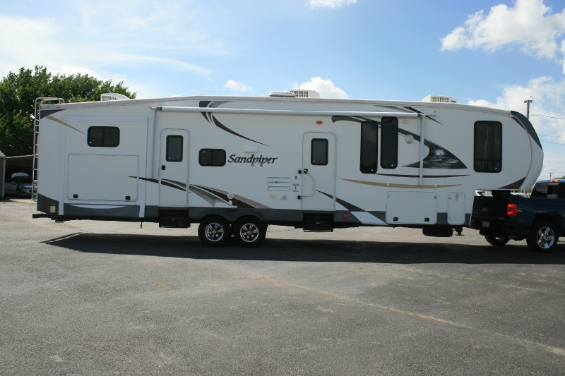 Forest River Sand Piper 2013 price $22,500 Cash