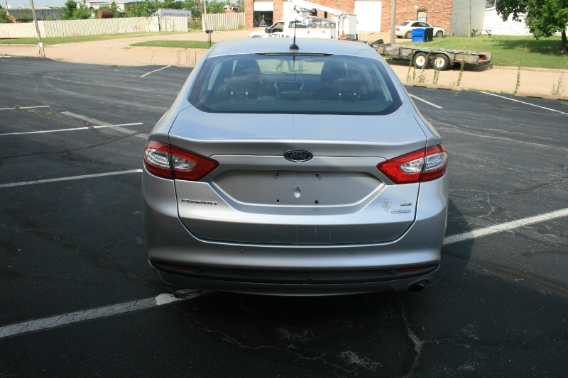 Ford Fusion 2014 price $6,995 Cash