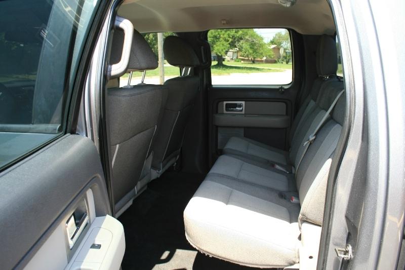 Ford F-150 2010 price $9,450 Cash