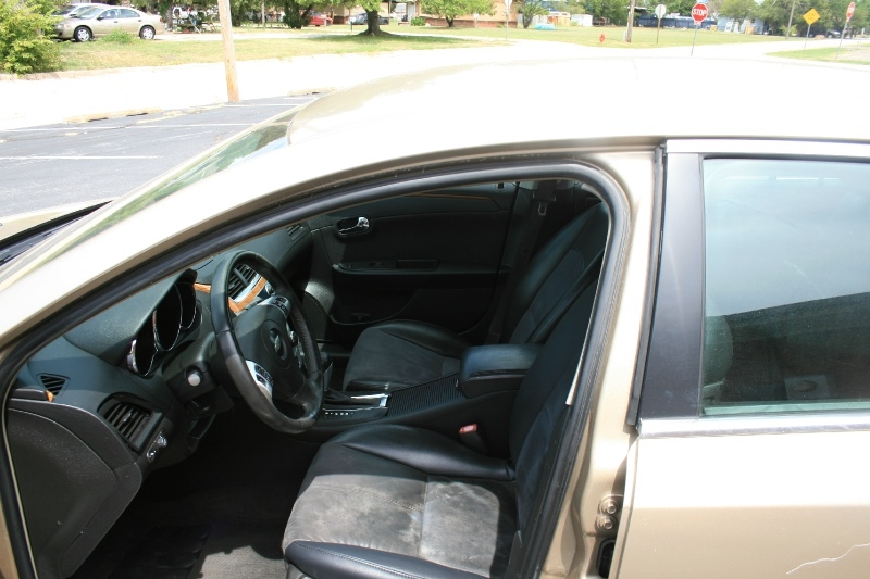 Chevrolet Malibu 2008 price $4,250 Cash