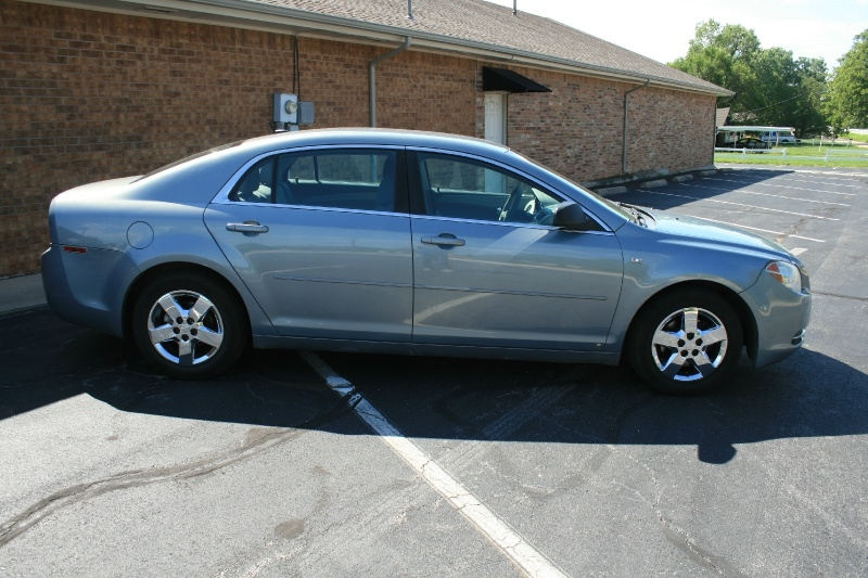 Chevrolet Malibu 2008 price $2,450 Cash