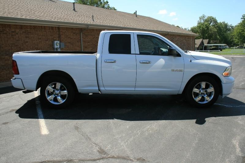 Dodge Ram 1500 2010 price $8,995 Cash