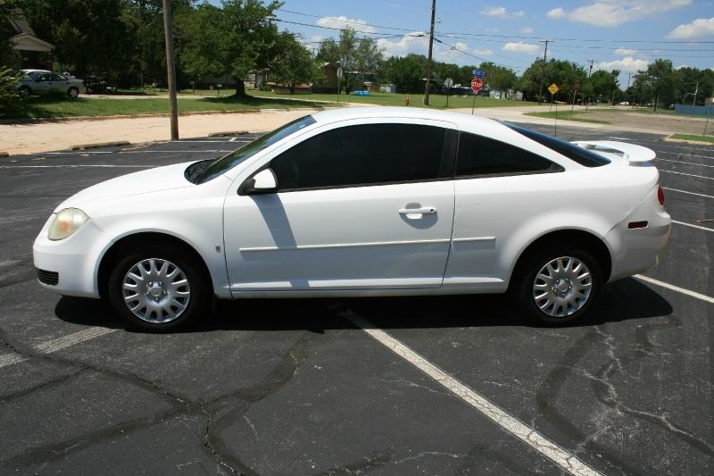 Chevrolet Cobalt 2007 price $2,850 Cash