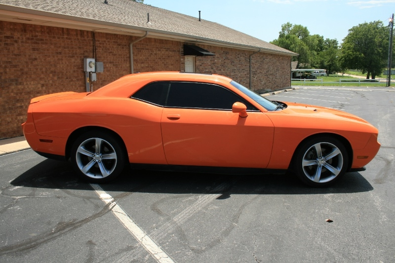 Dodge Challenger 2014 price $12,450 Cash