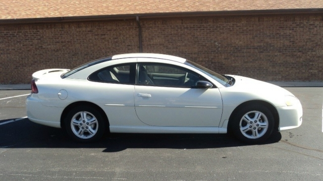 Look 2005 Dodge Stratus Sxt Coupe Very Sporty Inventory