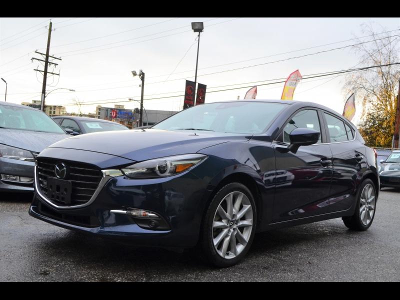 Mazda Mazda 3 5-Door 2017 price $16,500