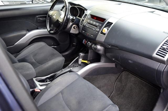 Mitsubishi Outlander 2008 price $9,500