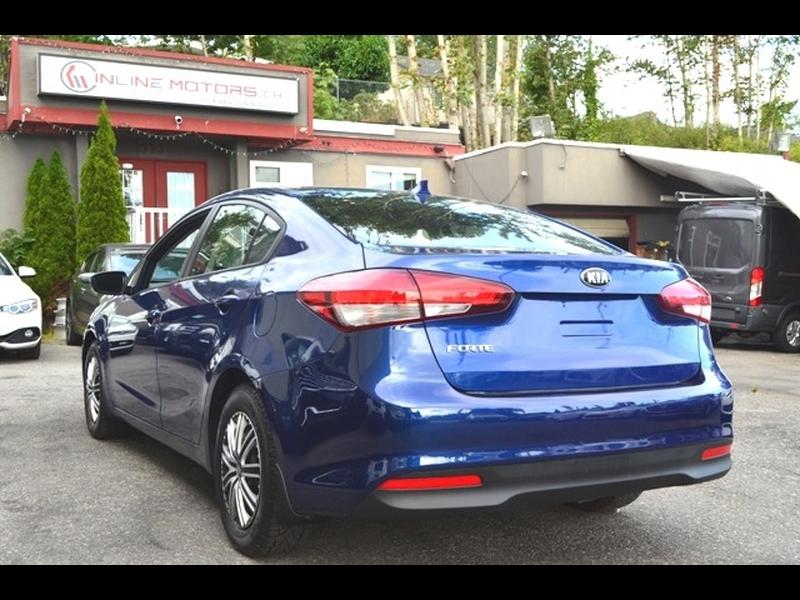 Kia Forte 2018 price $12,990