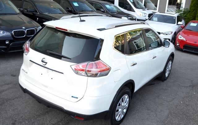Nissan Rogue 2015 price $18,990