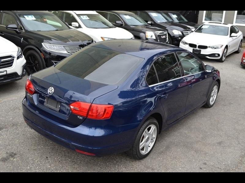 Volkswagen Jetta Sedan 2013 price $12,500