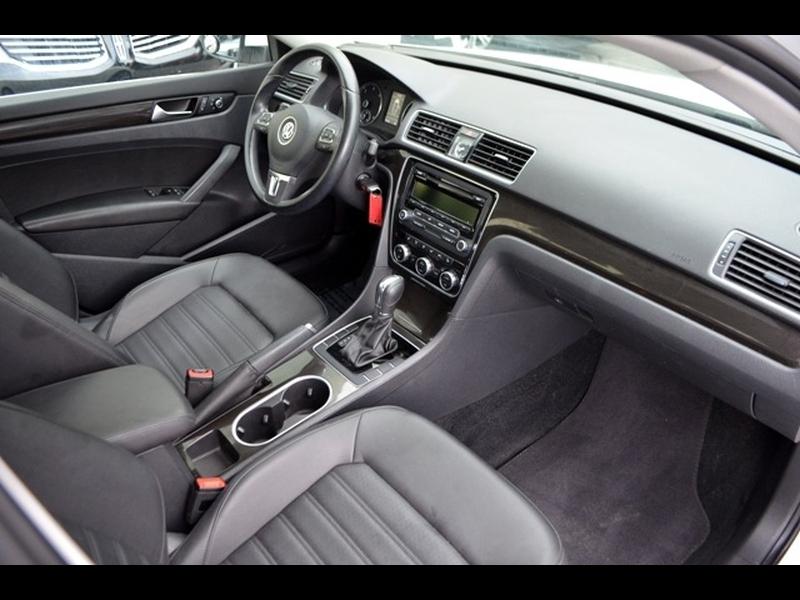 Volkswagen Passat 2013 price $14,990
