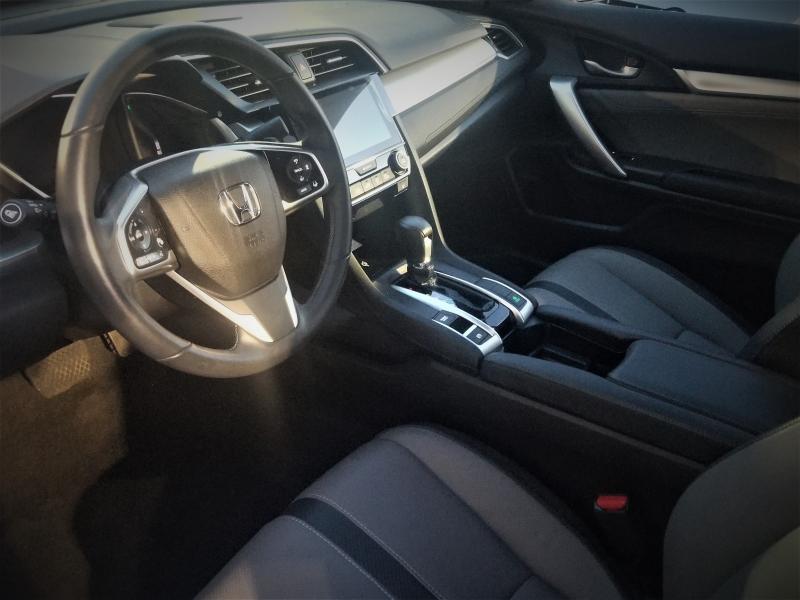 Honda Civic Coupe 2018 price $17,990