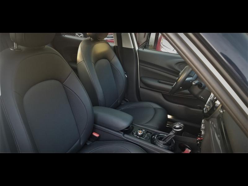 Mini Clubman 2017 price $19,990