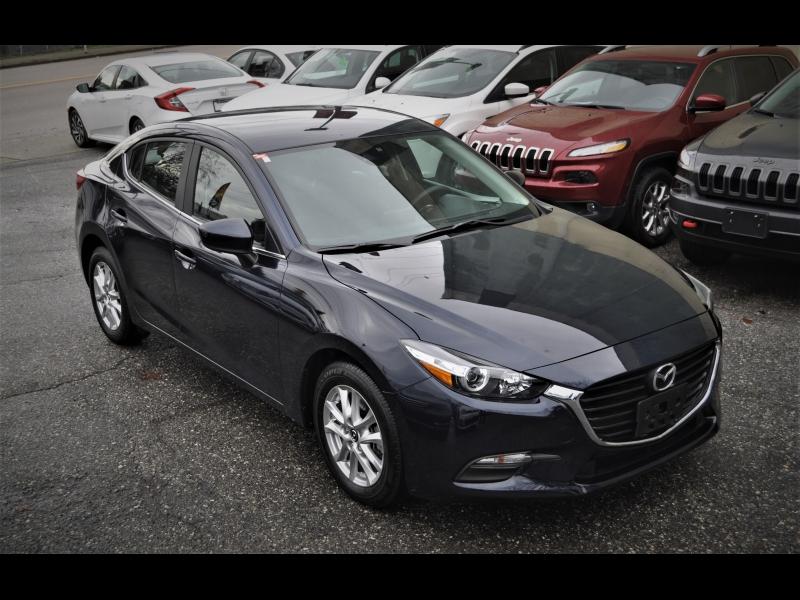 Mazda Mazda 3 2018 price $13,990