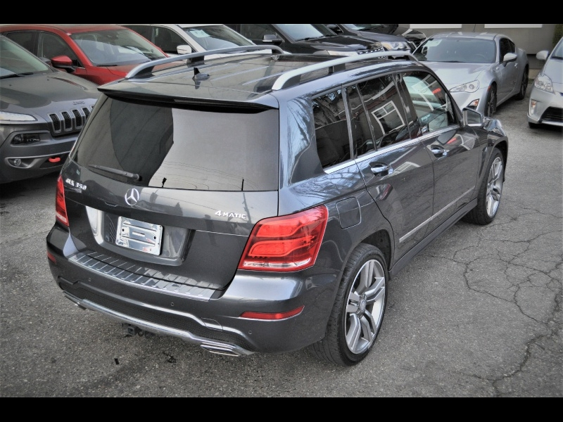 Mercedes-Benz GLK 350 2013 price $18,990