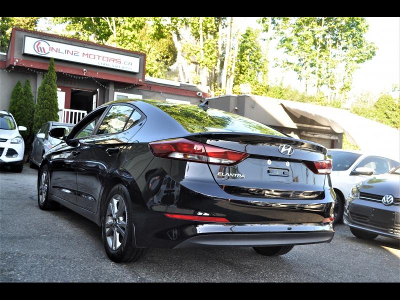 Hyundai Elantra 2017 price $14,800