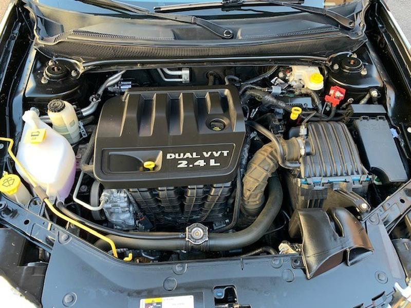 Dodge Avenger 2014 price $8,500