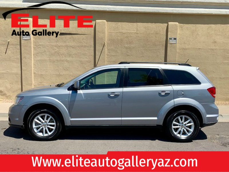 Dodge Journey 2015 price $11,950