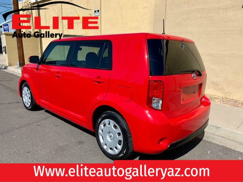 Scion xB 2015 price $7,950