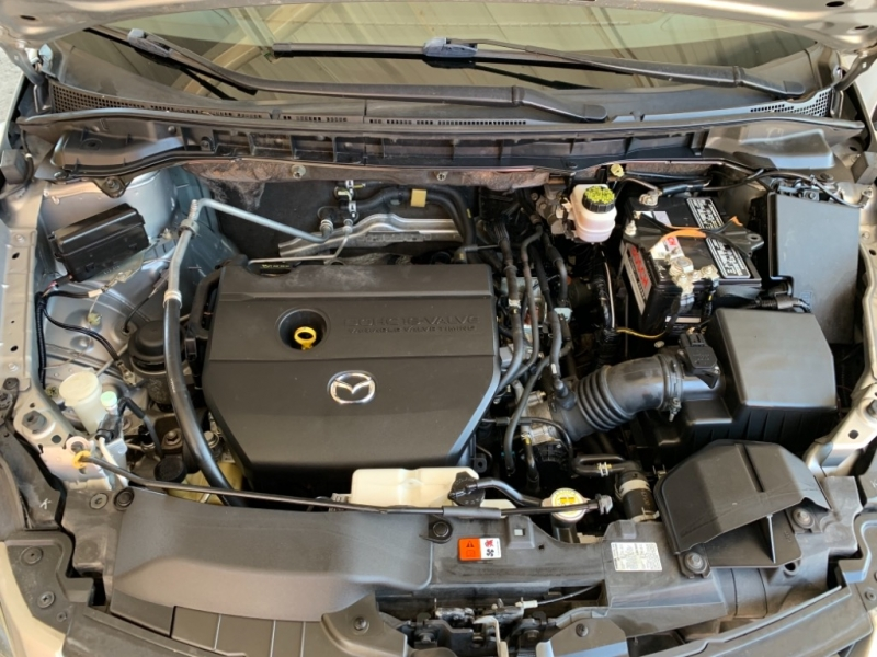Mazda CX-7 2011 price $5,950