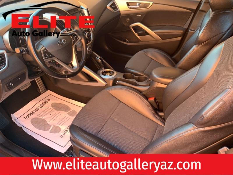 Hyundai Veloster 2014 price $7,750