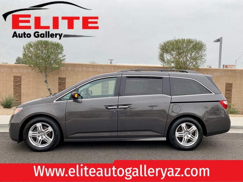 Honda Odyssey 2011 price $10,500