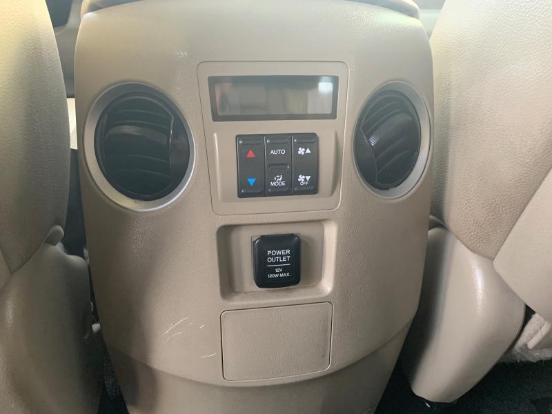 Honda Pilot 2013 price $14,950