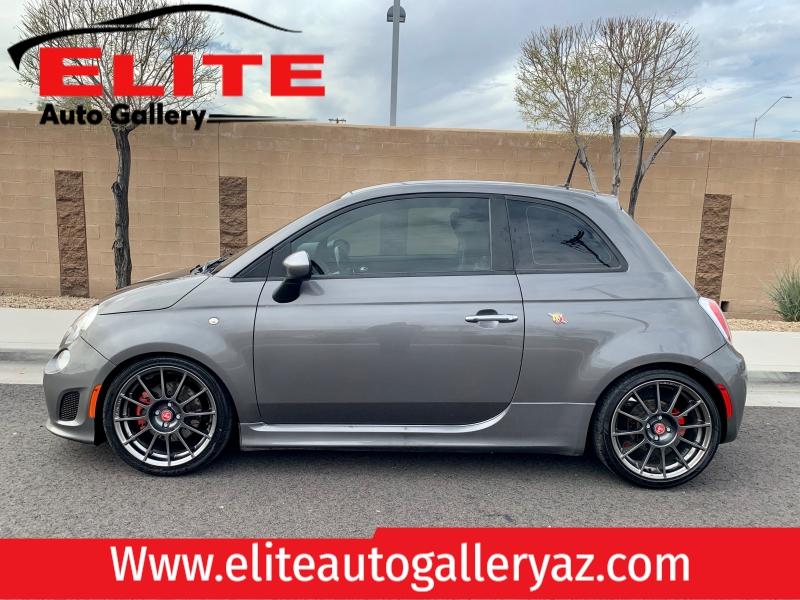 Fiat 500 2013 price $7,950