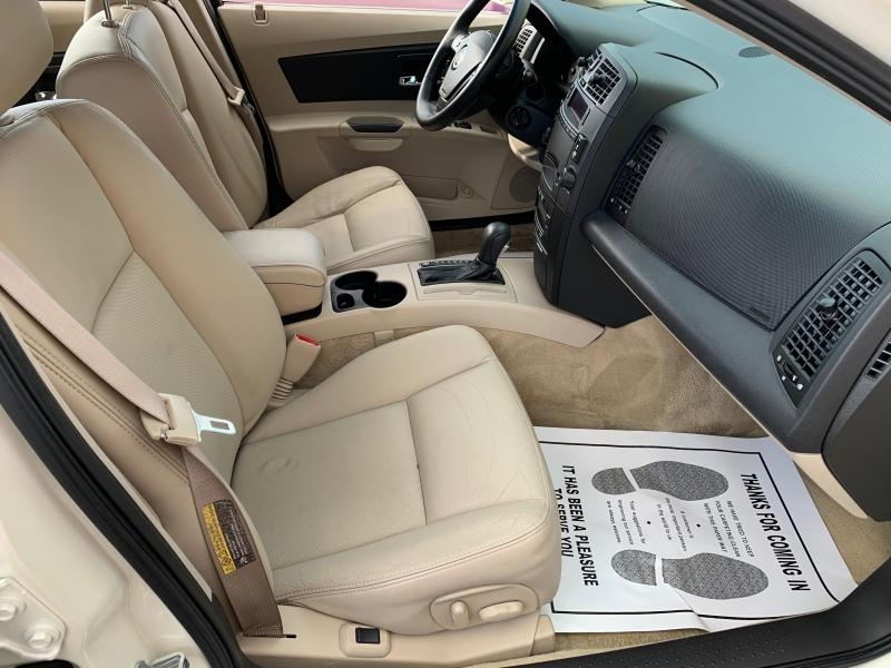 Cadillac CTS 2004 price $5,950