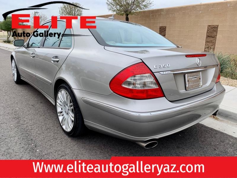 Mercedes-Benz E-Class 2008 price $7,950