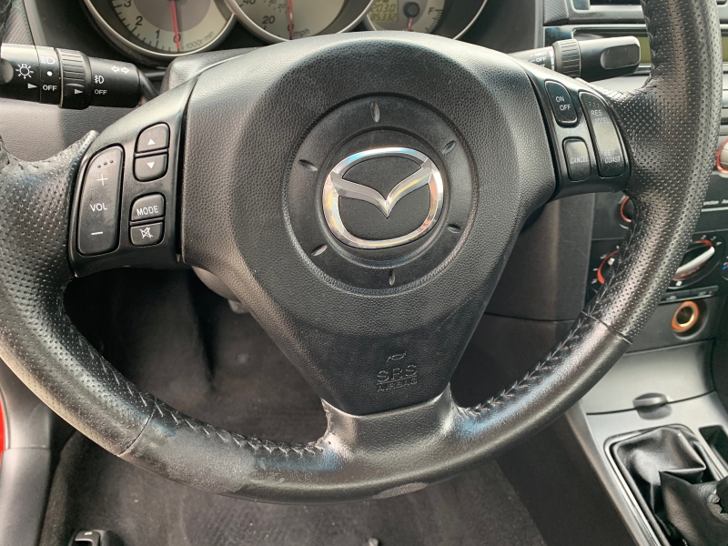 Mazda 3 2008 price $5,500