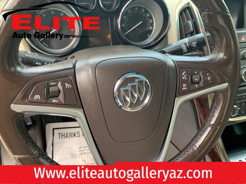 Buick Verano 2013 price $7,500