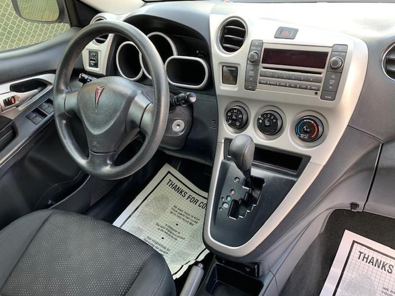 Pontiac Vibe 2009 price $5,500