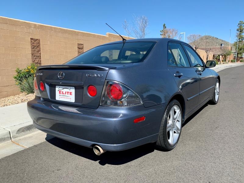 Lexus IS 300 2005 price $7,950