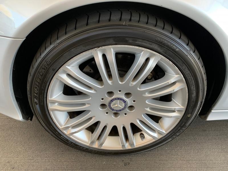 Mercedes-Benz E-Class 2008 price $9,500