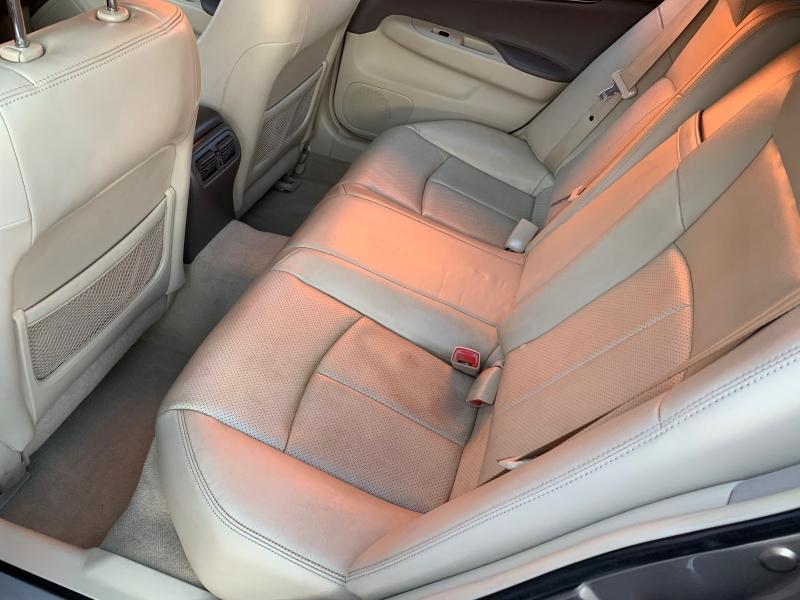 Infiniti G37 Sedan 2012 price $11,500