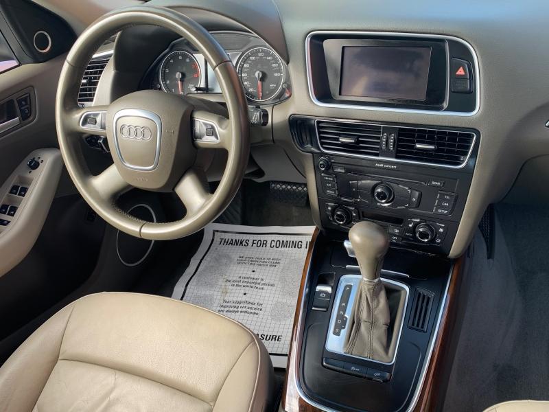 Audi Q5 2011 price $10,950