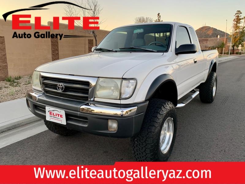 Toyota Tacoma 2000 price $9,950