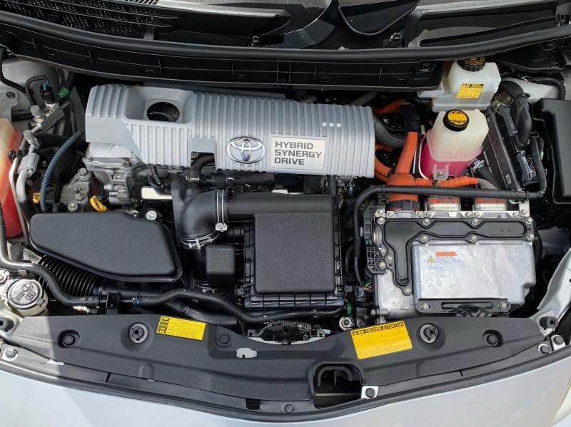 Toyota Prius 2010 price $10,950