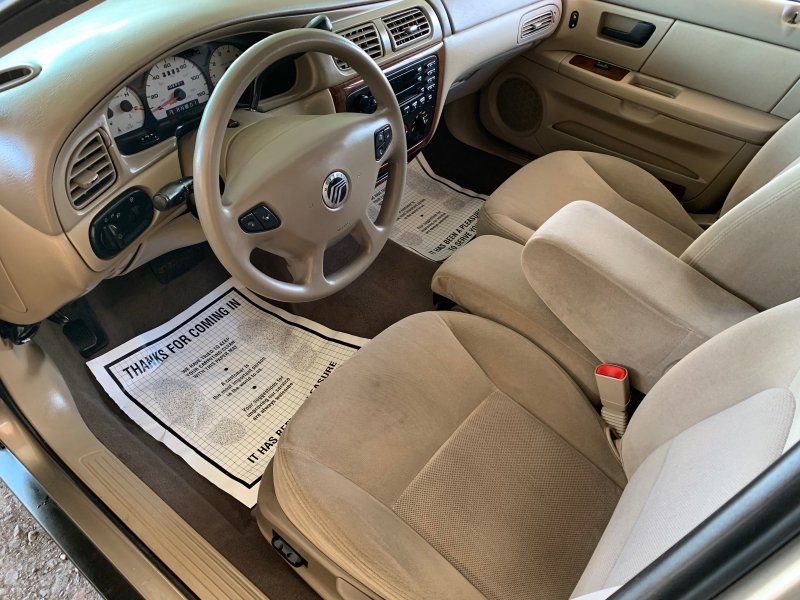 Mercury Sable 2003 price $3,950