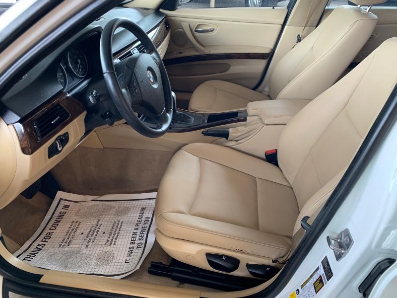BMW 3-Series 2010 price $6,900