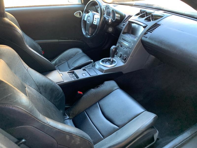 Nissan 350Z 2003 price $8,900