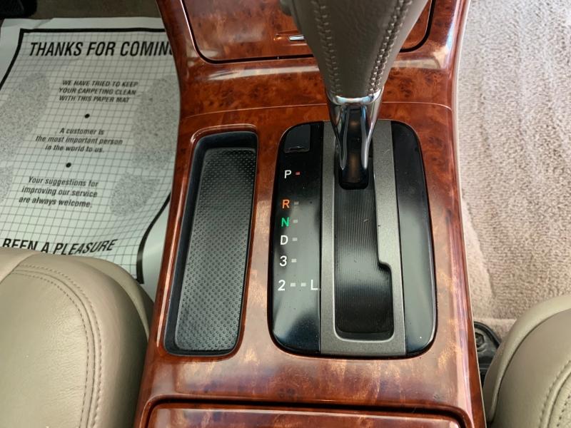 Toyota Camry 2006 price $8,950