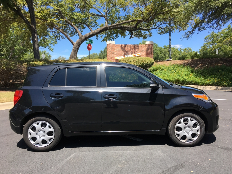Scion xD 2010 price $5,400