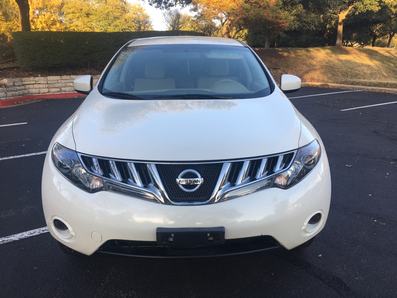 Nissan Murano 2010 price $7,900
