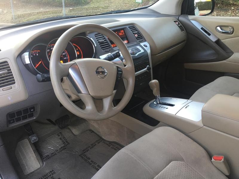 Nissan Murano 2010 price $6,950