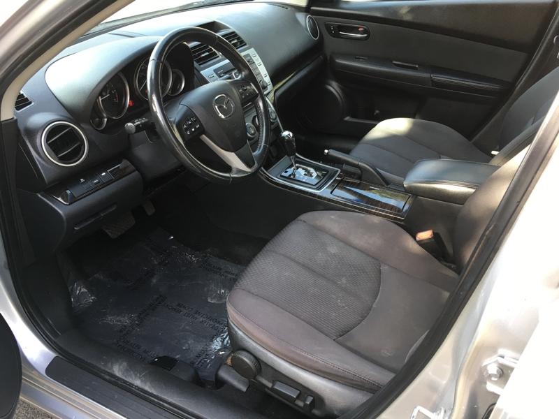 Mazda Mazda6 2012 price $6,200
